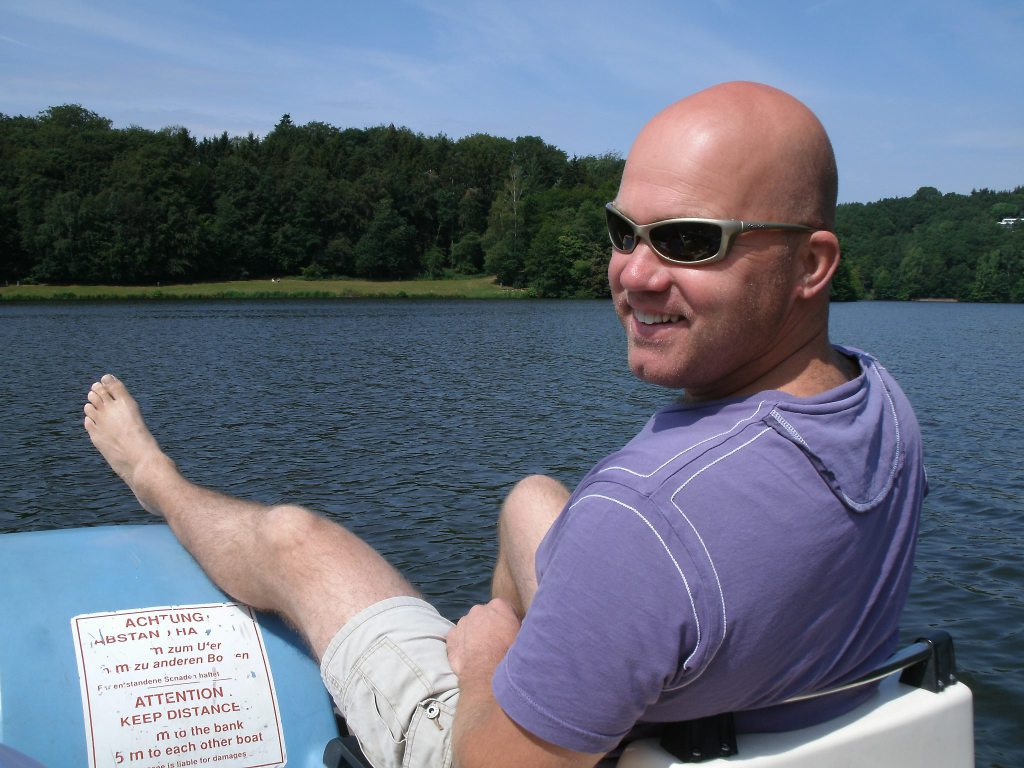 Jan Stern